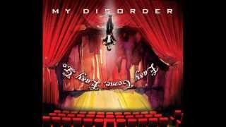 My Disorder - Everytime