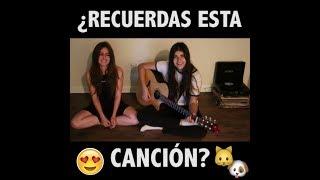 Catdog intro cover (español latino) - Claudia Prieto
