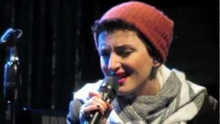 """ARISA: """"Viva la vida"""" live  Amami Tour in Bellaria"""