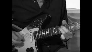 Liar Liar Guitar Solo