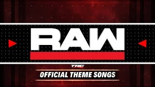 "WWE: RAW - ""Born For Greatness"" + ""Charge Up The Power"" - Official Theme Songs 2018"