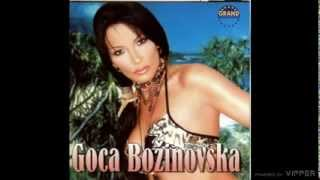 Goca Bozinovska - U najboljim godinama - (Audio 2003)