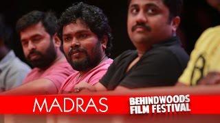 Madras Official Trailer width=