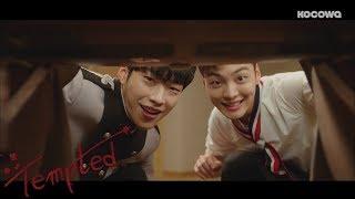 Woo Do Hwan & Kim Min Jae's Revenge on a Great Scale!! [Tempted Ep1]