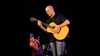 Ορφέας Περίδης - Καρδερίνα (live)