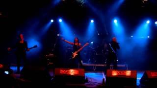 Tristania - Darkest White (Live @ Summer Breeze Open Air 2013)