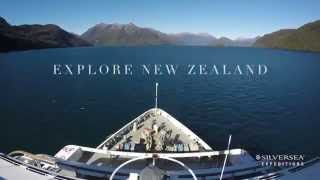 New Zealand & Sub-Antarctic Islands