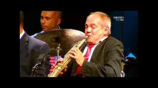 Wynton Marsalis Orchestra - Summertime (performed by Olivier Franc) - HQ