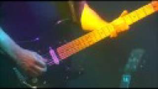 """""""Coming Back to Life"""" solo - David Gilmour, Royal Albert Hall"""