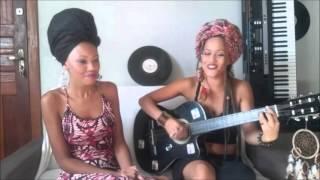 Zero - Liniker Cover  Annyria Wailer + Cindy Nalla