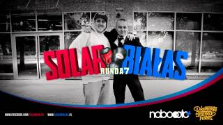 Solar vs Białas - Runda [7/8] (battle na: HIT RADIOWY/KLUBOWY)