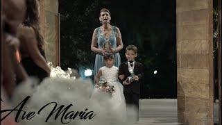 Ave Maria Cantada | Coral para Casamento | Cantora Solista para Cerimonial | Soprano para Casamento