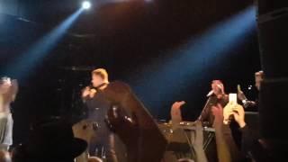 Akcent - Czemu Jesteś Taka Dziewczyno - live Manchester 2017