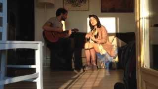 LEVANTE - Sbadiglio feat. Bianco ( in house live session)