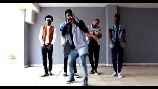 Os Skinnys - Já Topei [Street Video]