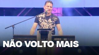 Washington Brasileiro Não Volto Mais DVD Vol. 5