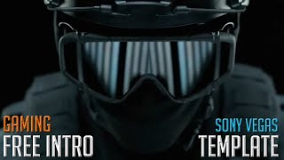 Top 10 Gaming Intro Templates  - Sony Vegas Pro | 2016 |  HD | Free Templates