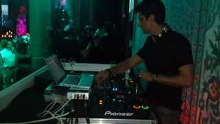 DJ. ILKAY TALU (1001 CISTERN V.I.P PARTY)