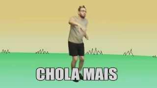 BRKsEDU CHOLA MAIS - Chroma Key