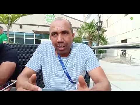 Video : Ayoub Mendili : Soufiane El Bakkali n'a pas besoin de soutien psychologique malgré le stress qui marque les Mondiaux