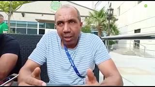 Ayoub Mendili : Soufiane El Bakkali n'a pas besoin de soutien psychologique malgré le stress qui marque les Mondiaux