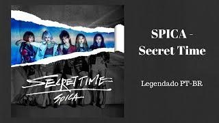 Spica Secret Time Legendado PT-BR