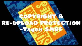 Spongebob - Rejected Intros (Danish, DVD Rip)