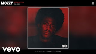 Mozzy - Mandated (Audio) ft. June