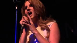 Lana Del Rey - Without You (Live Nouveau Casino)