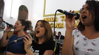 Coral voice soul - Sara-me