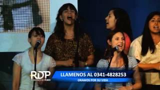 Coro de la iglesia Evang. Misionera Argentina