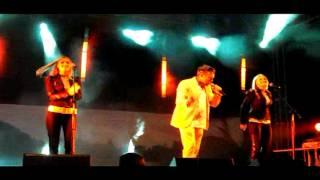 BAD BOYS BLUE - I Totally Miss You (Lipiany 21.07.2012)