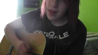 """""""Brielle"""" by Sky Sailing Cover"""