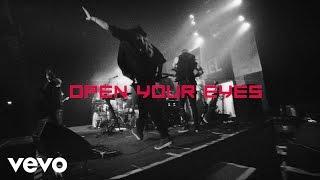 Ember Falls - Open Your Eyes ft. NC Enroe