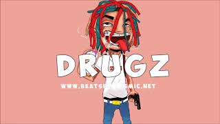 "(FREE) Lil Pump x Smokepurpp Type Beat 2018 - ""Drugz"" 