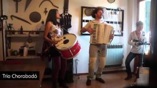 Trio Chorobodó - Facilita (Luiz Gonzaga)