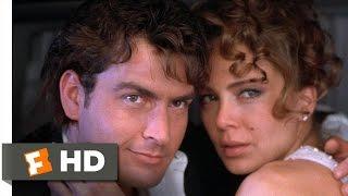 Hot Shots! Part Deux (3/5) Movie CLIP   Limo Lovin' (1993) HD
