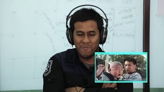 Edisi Pamannya Boboho - Try Not To Laugh Challenge | RIM React