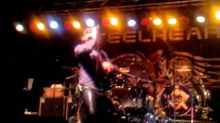 SteelHeart live 2014