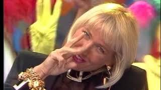 Amiguinha Xuxa - Xou da Xuxa 32 anos