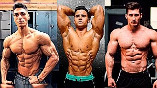 New Aesthetics Generation 2017 MOTIVATION