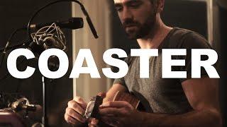 Michael Vincent Parker - Coaster (Live in Studio)