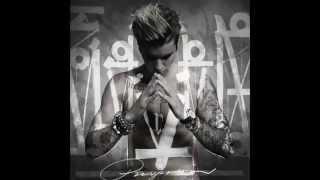 Justin Bieber - Trust (Purpose)