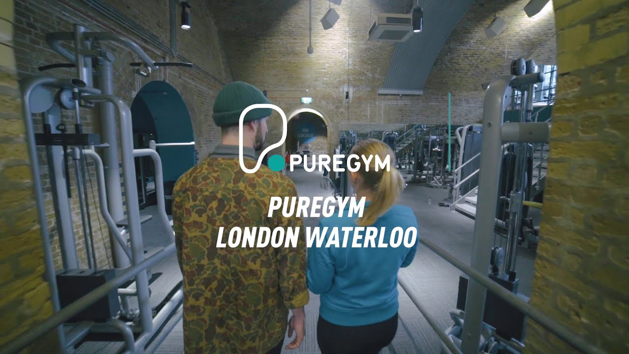 Welcome to London Waterloo