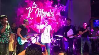 Danny Moreno Y Los K Morales - Ella es mi todo