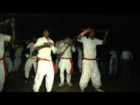 Tharu Stickdance (Deel 1)