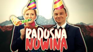 Andrzej Duda ft. Lady Pank - Mądre Strategie |Remix