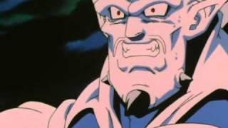 Ultra Genkidama contra el Dragon de 1 estrella (Audio Latino)