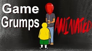 Game Grumps Animated: Dang 'Ol You'll Float Too, Mang