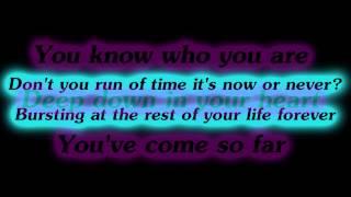Nine Lashes ft. Trevor Adrenaline Lyrics {Lyrics On Screen}